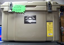 Calcutta 50 Liter Cooler in Fort Polk, Louisiana