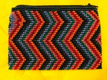 Beaded Coin Purse in Camp Pendleton, California