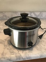 1.5 Quart Small Slow Cooker in Alamogordo, New Mexico