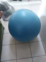 stability ball in Camp Pendleton, California