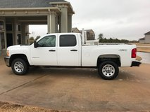 2014 chevy 4x4 2500 in Beaumont, Texas