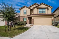 Gorgeous 4 bed 3.5 bath home $204,990 in Converse, Texas