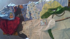 Baby boy infant clothes in Yucca Valley, California