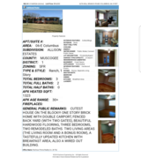 Home for sale in Fort Benning, Georgia