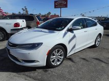 Chrysler 200 in 29 Palms, California