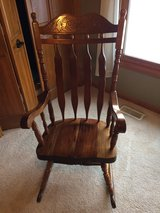 Rocking Chair (2 available) in Westmont, Illinois