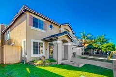 4+br - 2600ft2 - Beautiful family home in secure amenities filled complex in Oceanside, California
