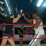 Swiftkick MMA & Boxing: Instructor Walker in Nashville, Tennessee