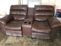 leather loveseat in Pleasant View, Tennessee