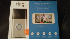 Ring Video Doorbell in Columbus, Georgia