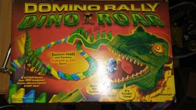 Vintage Dinosaur Game in Fort Campbell, Kentucky