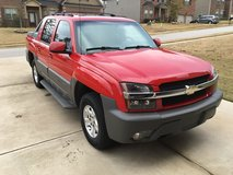 For sale 200 Chevrolet Avalanche 1500 in Philadelphia, Pennsylvania