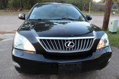 2008 Lexus RX 350 AWD - Navigation - One Owner in Conroe, Texas