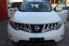 2009 Nissan Murano LE AWD - Clean Title in Conroe, Texas
