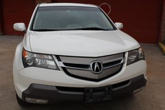 2007 Acura MDX Tech Package - Navigation/DVD Player in Conroe, Texas