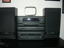 Kenwood Home Stereo in Fort Campbell, Kentucky