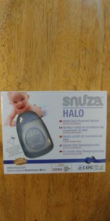 Snuza Halo baby breathing monitor in Cleveland, Texas