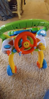 vtech baby toddler sit to stand walker in Cleveland, Texas