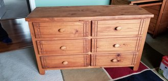 Dresser in Shorewood, Illinois