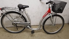 "City bike  26""new in Wiesbaden, GE"