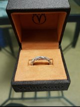 Verragio wedding band in Ramstein, Germany