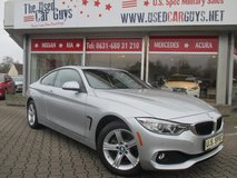 '15 BMW 428i xDrive (AWD) 4800 miles!! in Spangdahlem, Germany