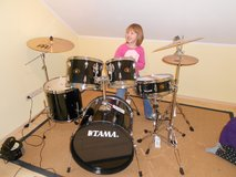 Looking for a drum teacher in Grafenwoehr, GE