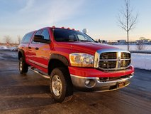 2006 Dodge Ram 2500 Diesel in Lockport, Illinois