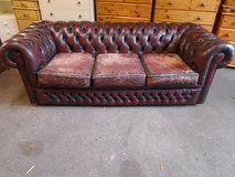 Chesterfield sofa in Lakenheath, UK