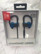 Beats Wireless3,by Dr Dre, Blue/Black NEW in Baytown, Texas