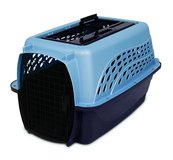 "Petmate Two Door Top Load Kennel Size: 24"" in Aurora, Illinois"