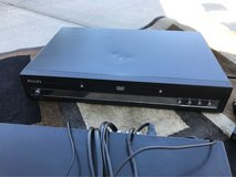Philips DVD player. in San Clemente, California