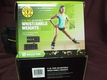 Gold Gym Wrist and Ankle Weights in Alamogordo, New Mexico