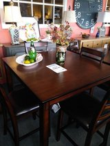 5 PIECE DINETTE - NEW in Cincinnati, Ohio