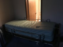 Full Electric Hospital Bed in Wheaton, Illinois