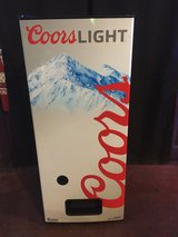 *Coors light Refresherator Unused* in Peoria, Illinois