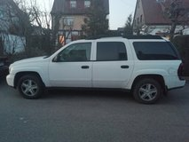 2006 Chevrolet Trailblazer in Stuttgart, GE