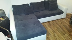 Couch with pull out bed in Ramstein, Germany