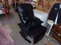 Pro Form Massage Chair/Recliner in Fort Riley, Kansas