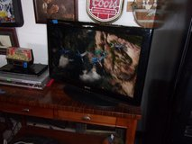 "Sanyo 32"" Flat Screen Television in Fort Riley, Kansas"