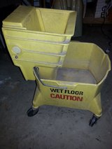 Commercial Mop Bucket with Ringer in Fort Knox, Kentucky