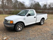 2004 Ford F150 XL Heritage in Leesville, Louisiana