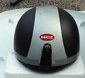 HCI Motorcycle Half Helmet in Wheaton, Illinois