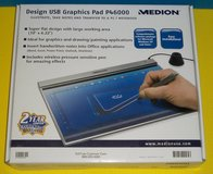 Digital Drawing Pad for PC *Price Drop* in Glendale Heights, Illinois