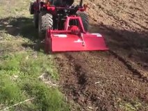 Garden Tilling. And tractor work in Kingwood, Texas