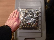 Antik Large Bag of Buttons in Ramstein, Germany