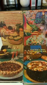1966 cookbooks (4) in Perry, Georgia