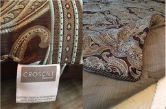 King Size Croscill Complete Bedding Set in Houston, Texas