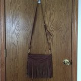 Leather Bag in Elgin, Illinois