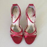 Red Dress Shoes in Plainfield, Illinois